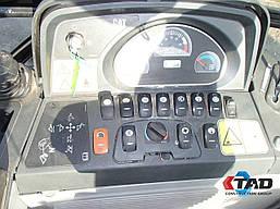 Экскаватор-погрузчик CAT 432E (2010 г), фото 3