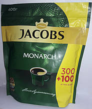 Кава JACOBS Monarch, розчинний, 400g