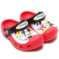 Оригинальные детские Crocs Mickey Paint 10-11