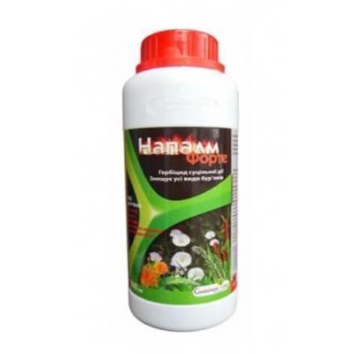 Гербицид Напалм 1 л (лучшая цена купить оптом и в розницу)
