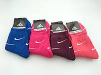 Махрові жіночі спортивні шкарпетки Nike