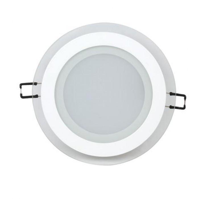 """Светодиодный встраиваимый светильник """"CLARA-12"""" 12W 4200K, 6400K"""