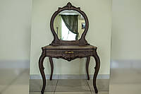 Туалетный столик BAROQUE из Дуба  дубовая мебель для спальни