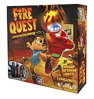 Игра-квест FIRE QUEST YaGo (YL041)