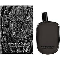 Comme des Garcons Wonderwood 100ml парфумована вода (оригінал)