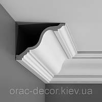 Потолочные полиуретановые карнизы ORAC DECOR (Орак Декор)  C334