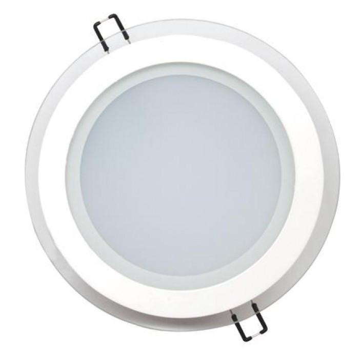 """Светодиодный встраиваимый светильник """"CLARA-15"""" 15W 4200K, 6400K"""