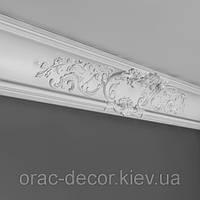 Полиуретановый карниз потолочный ORAC DECOR (Орак Декор) C338A