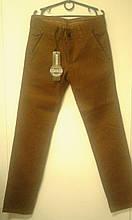 Штани джинси хл. 3107, big je suis 34 гірчичний