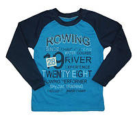 "Реглан для мальчика ""Rowing"""