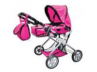 Детская коляска для куклы с люлькой