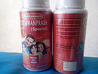 Чаванпраш Baidyanath «Chyawanprash Special», 500гр