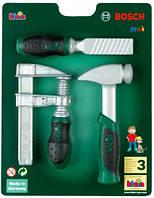 Набор инструментов Bosch со столярными инструментами, Klein (8007-3)