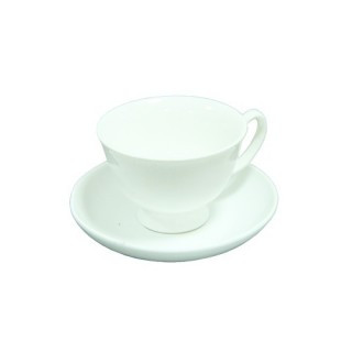 "Чашка с блюдцем ""ХОРЕКА 2"" 200 мл"