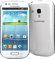 "Китайский смартфон Samsung Galaxy S3 (i8190), Android 4.2, дисплей 4"", Wi-Fi, 2 SIM, PlayMarket, двухъядерный., фото 1"