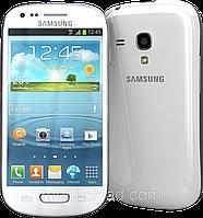 "Китайский смартфон Samsung Galaxy S3 (i8190), Android 4.2, дисплей 4"", Wi-Fi, 2 SIM, PlayMarket, двухъядерный."