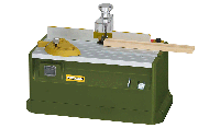 Фрезерный мини станок по дереву Proxxon MP 400