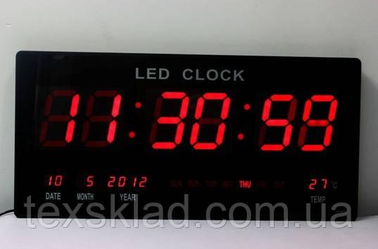 Цифровые настенные часы Led-3615, цена 395 грн., купить в Киеве ... 186a3f7ea61