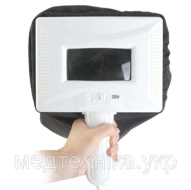 Лампа Вуда SР - 023  4х4 Вт для исследования заболеваний кожи