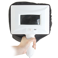 Лампа Вуда SР - 023  4х4 Вт для исследования заболеваний кожи, фото 1