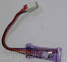 Термореле і плавкий запобіжник LG SC 051
