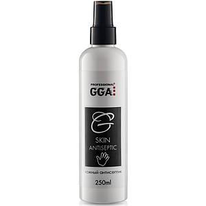 Антисептик для рук GGA Professional, 250 мл