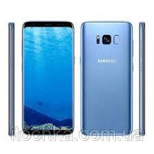 Samsung G950FD Galaxy S8 64GB Blue