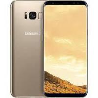 Samsung G950FD Galaxy S8 64GB Gold