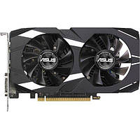 Видеокарта ASUS GeForce GTX1050 2GB DDR5 Dual OC V2 (DUAL-GTX1050-O2G-V2)