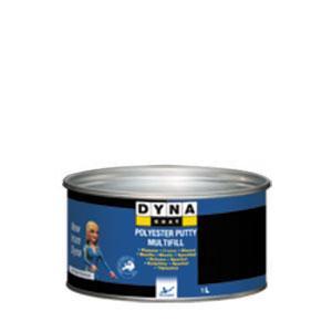 Автомобильная шпатлевка Dynacoat Multifill 1л