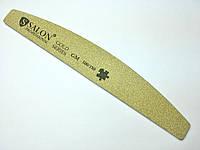 Пилка для ногтей Salon Professional GOLD 100/180