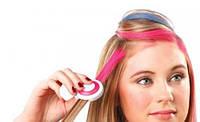 Цветные мелки для волос.