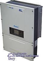 Мережевий перетворювач напруги Azzurro ZCS30000TL (30 кВт, 2 МРРТ, Італія)