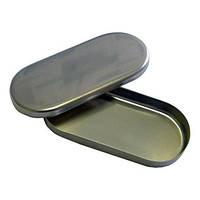 Стерилизатор металлический для фрез, боров, насадок для фрезера