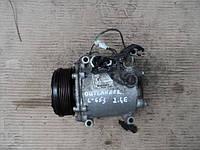 Компрессор кондиционера Mitsubishi Outlander 2.4, 2005, MN124811
