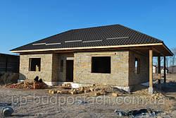 Будинок із ракушняка, переваги та недоліки матеріалу