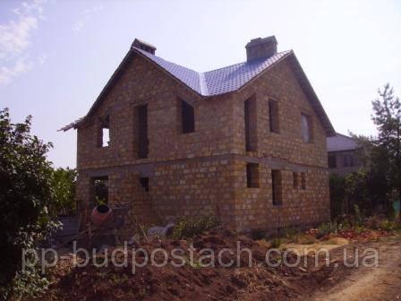 Будинок із ракушняка, переваги та недоліки матеріалу.