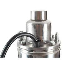 Погружной насос для скважины 550w 100 м KD1701, фото 3