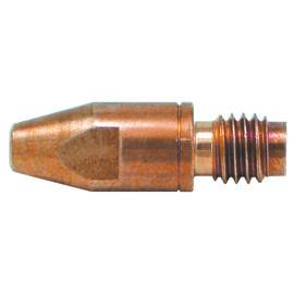 140.0445 Наконечник СuCrZr M8 1.2/10/30mm