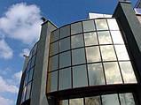 Архитектурная тонировочная  и зеркальная пленка, фото 4