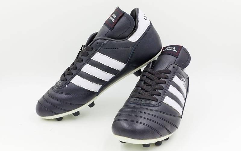606b846b Бутсы мужские футбольные (копы) Copa Mandual 3071: кожа, размер 40 ...