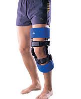 Ортез коленный полицентрический, регулированный угол сгибания Oppo 4239
