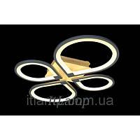 LED люстра LS S-8806/4