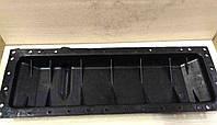 Бак радиатора нижний (пластик) трактора МТЗ