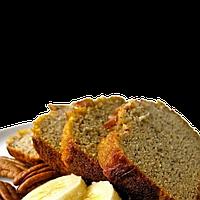 TPA Banana Nut Bread Flavor (Банановый хлеб с орехами)