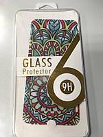 Комплект из стекла и задней крышки Iphone 6