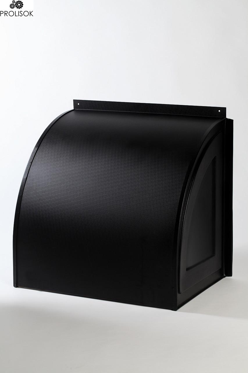 Светозащита на вентилятор 1370 x 1370 mm