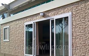 Фасадные панели VOX Solid Stone, фото 3