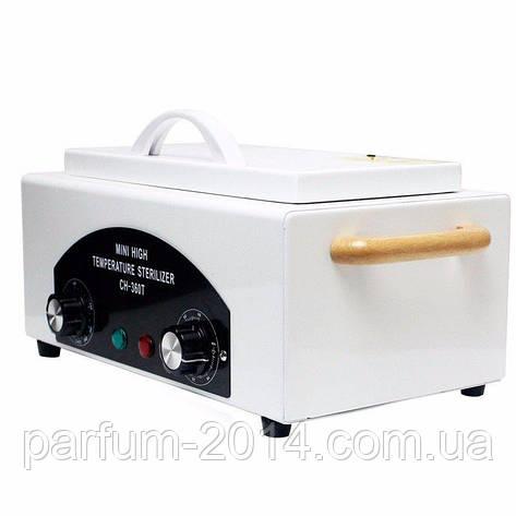 Сухожаровой шкаф (стерилизатор) CH-360T, фото 2