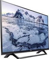 Телевизор Sony KDL-49WE660 (MXR 400 Гц,Full HD,Smart, HDR, X-Reality PRO, Dolby Digital 10 Вт, DVB-T/С)